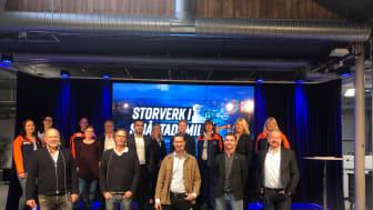 Partners Innovativa Sverige