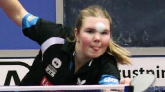 Världens Pingisdag i Borås med landslaget!