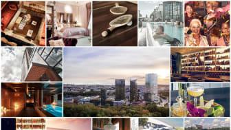 Göteborg får ny reseanledning – ESS Group förbereder sin största hotellsatsning någonsin.