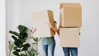 Optimera din flytt med 5 bästa tips från Instorage