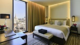 Accor presenterar Alwadi Hotel Doha MGallery – ett lyxigt boutiquehotell i Qatar