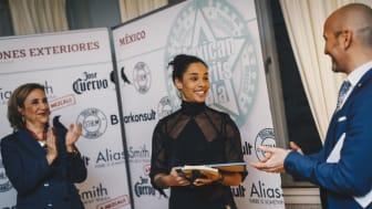 The Cantinero Award 2019