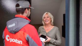 Postens omstiller virksomheten i rekordfart, og skal fortsatt levere gode tjenester over hele Norge. FOTO: Posten