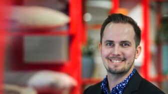 """""""Tehokkuus ja myynnilliset onnistumiset ovat siivittäneet yritysmyyntimme nopeaan kasvuun"""", sanoo Tori.fi:n Head of Sales, Kimmo Ilvonen."""
