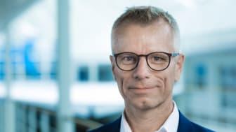 Jesper Mølbak - Netværksstrateg i Telenor