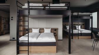 XXL Room