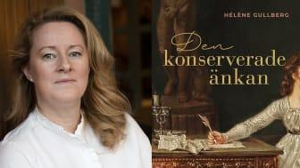 Verklighet och fiktion blandas i unikt 1700-talsdrama om livet kring Sveriges störste möbelkonstnär Georg Haupt