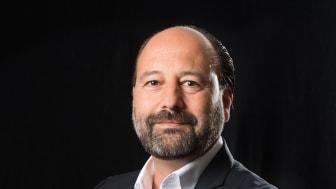Marc Gebauer, langjähriger Geschäftsführer der Lyreco Deutschland GmbH