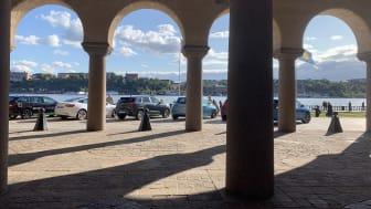 Prisutdelning till Miljöbästa Bil 2019 vid Stockholms stadshus. Foto: Johanna Grant/Gröna Bilister