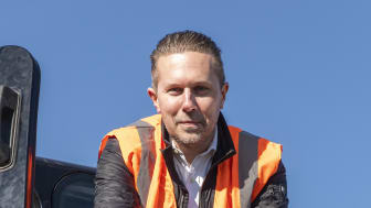Fredrik Forsman, produktchef