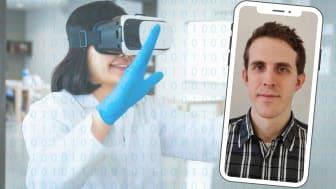 VR som mötesverktyg för avancerad produktutveckling