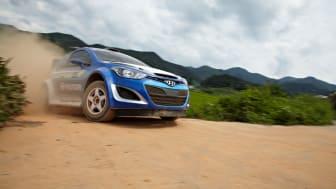 Hyundai i20 wrc (II)