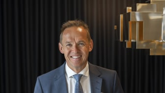 Ulf Rostedt - Herenco Invest