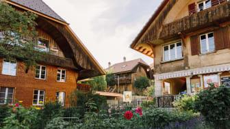 Rüeggisberg © SchweizTourismus David&Kathrin Photography and Film
