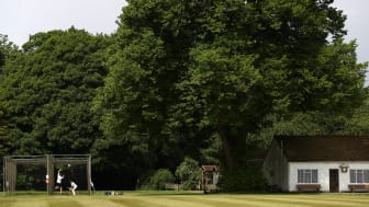 Netting has resumed at some cricket clubs. Photo: Getty Images