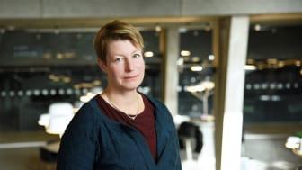 Katarina Wetter Edman. Foto Örebro universitet