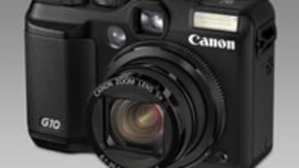 Förmåga att glänsa: Canons nya flaggskepp i PowerShot-serien - PowerShot G10