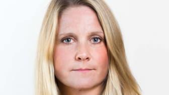 Ulrica O Magnusson avgår som VD