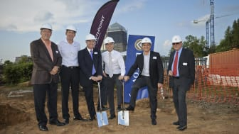 New global head office for Discovery in 2017