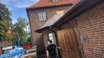 Wijks villa 1