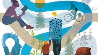 Många röster bakom ny vision för Borås