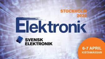 Elektronik Stockholm