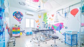 Operasjonssal