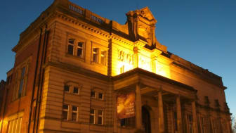 Bury Art Museum to host European cultural conference