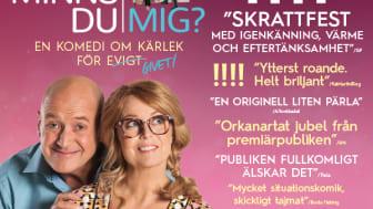 """""""Minns du mig?""""-recensioner från Lisebergsteatern"""