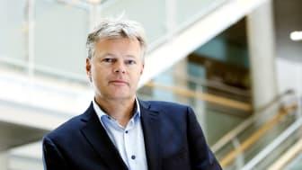 Administrerende direktør i Hertz Norge, Trygve Simonsen.