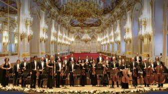 Schönbrunn slottsfilharmoniker