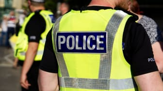 EXPERT COMMENT: AI profiling: the social and moral hazards of 'predictive' policing