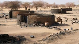 Darfur: Vapenexport till Sudan understryker behovet av ett vapenhandelsfördrag