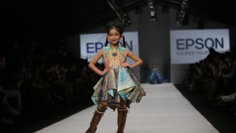 Epson - ELEMENTS collection by Thanit Tiansivarat
