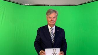 Felix Burda Award 2021: Dr. Berndt Birkner