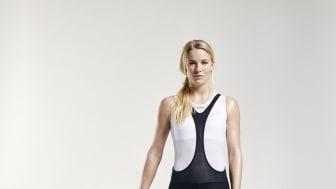 Velo bib shorts - optimerad för den kvinnliga kroppen
