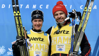 Hertz fortsätter samarbetet med Visma Ski Classics