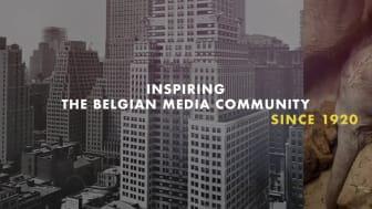Belga 100: relive 100 memorable moments (1920-2019)