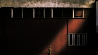 © Joaquín Luna, Spain, Shortlist, Open competition, Street Photography, SWPA 2020
