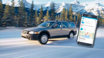 Both older and new cars can be smarter with the new Telenor Connect platform to be launched during the year.