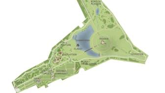 Tyréns gestaltar nya Kunskapsparken tillsammans med Lunds kommun