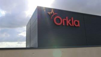 Sammenlægning skal styrke Orkla selskaber i Danmark