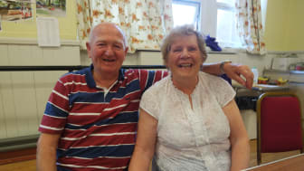 Heywood stroke survivor adds her voice to Lost for Words campaign