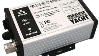 WL510 WIFI DEALER HOTSPOT –  Offer your customers wireless internet access