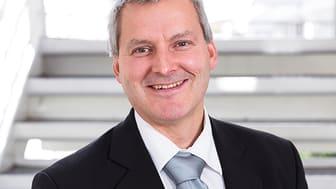 Thomas Korssell, VD, SEK Svensk Elstandard