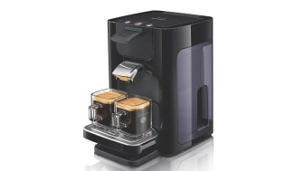Philips SENSEO® - It's hip to be square