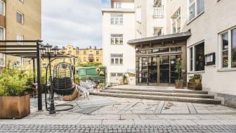 Den 4 maj tar nya Clarion Collection Hotel Uppsala emot de första gästerna.