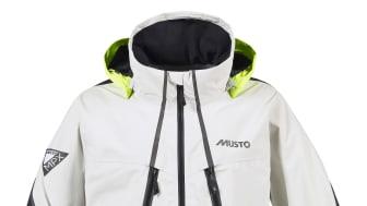 Musto MPX Gore-Tex Race Light Jacket Platinum