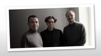 Wojciech Wondell, Titania och Christoffer Baudou & Stefan Gustavsson, Blooc