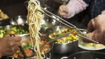 Ett av förslagen som tidigare genomförts är Matträffar, där grannar träffas och lagar mat ihop.